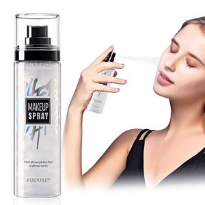 Makeup Spray, Makeup Setting Spray, Makeup Finishing Spray, Long-lasting formula, For Long Hold the Look of Make-up, Long-term and All-day Extender