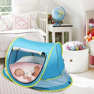 Travel Tent Beds