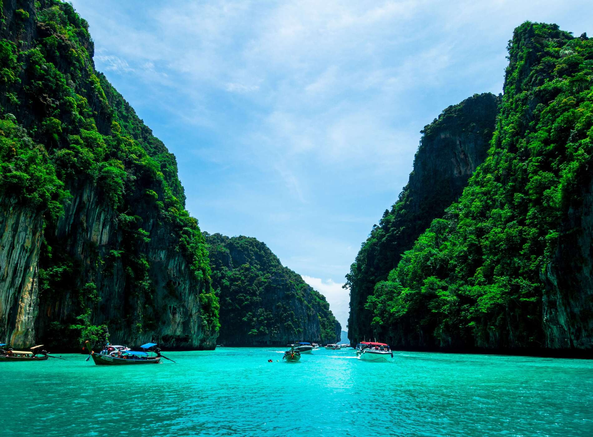 Phuket, tourist places thailand